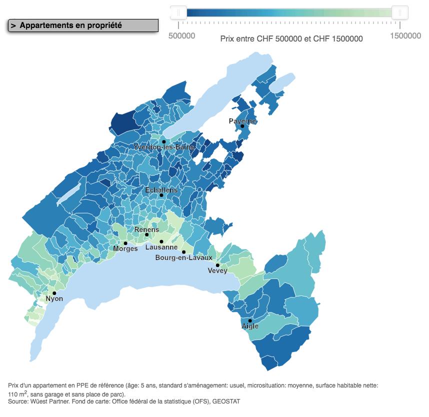 investir dans l'immobilier a geneve